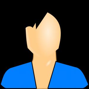 user, female, avatar