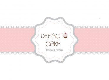 DefactoCake_logo