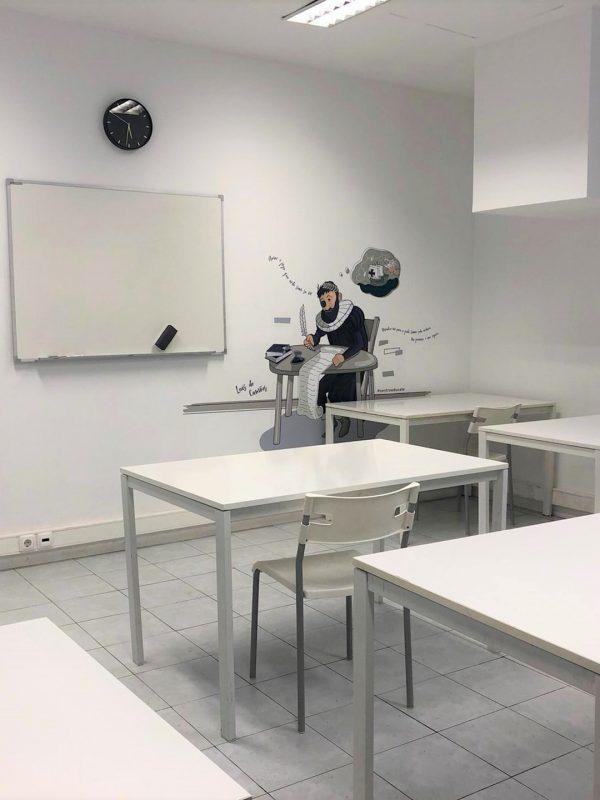 Sala Educate